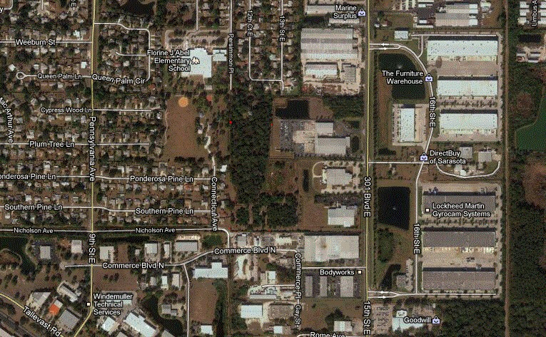 Nicholson Avenue, Sarasota, FL 34243