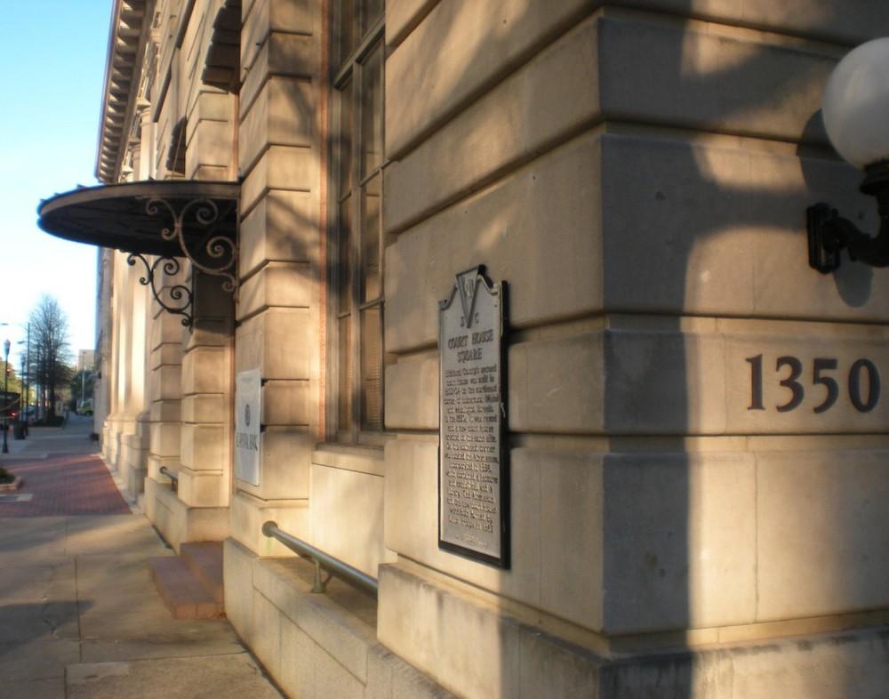 """1350 Main Street """"The Barringer Building"""""""