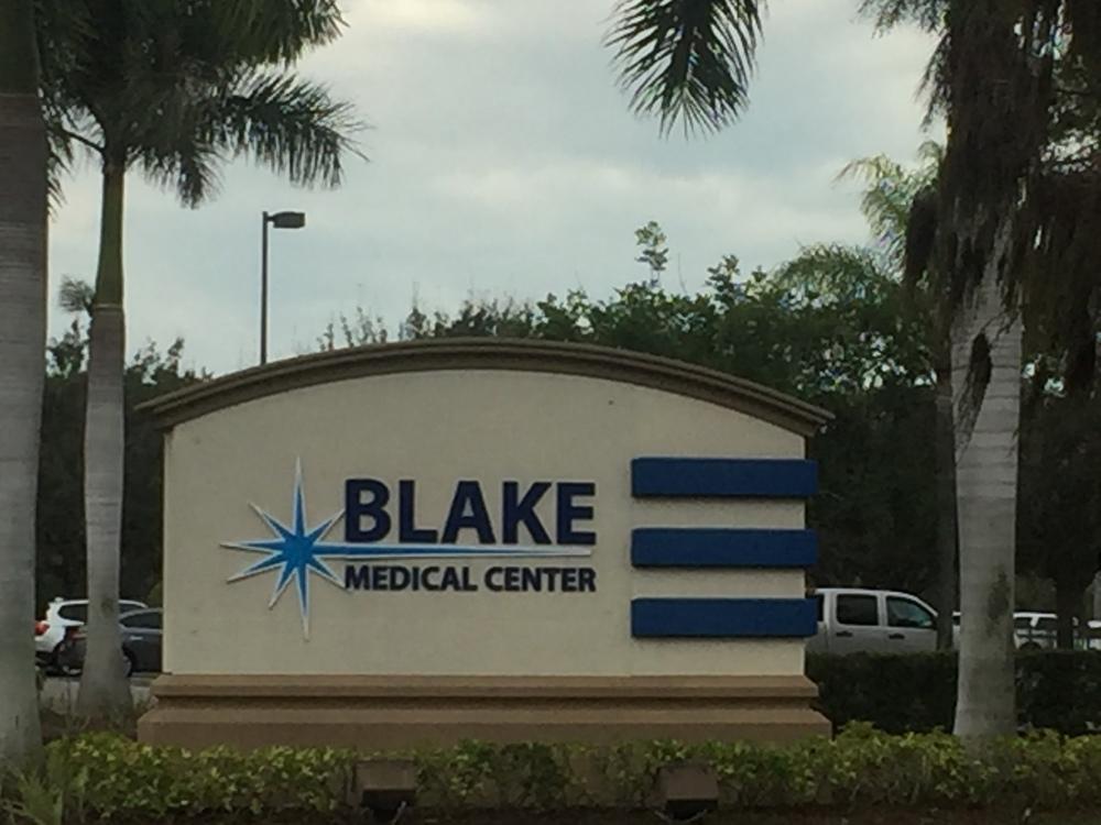 Blake Park