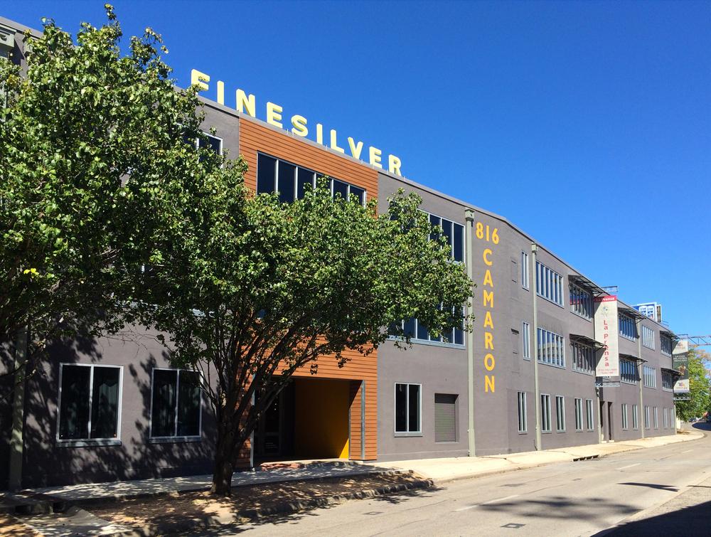 Finesilver Building