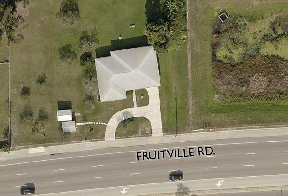 4431 Fruitville Road, Sarasota, FL 34232