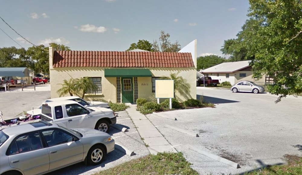 2011 4th Street, Sarasota, FL 34237