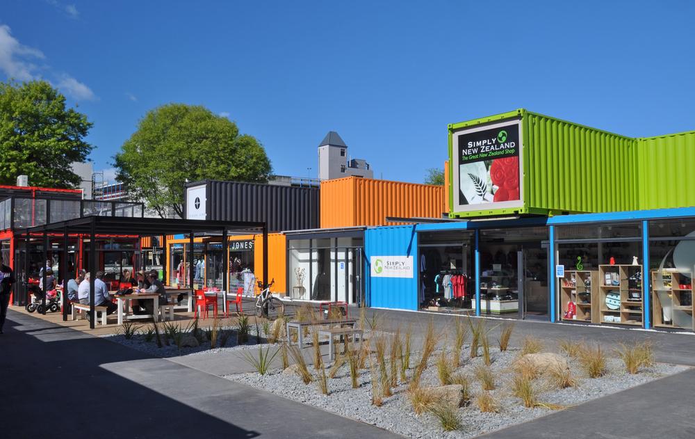 Epicenter Warehouse Arts