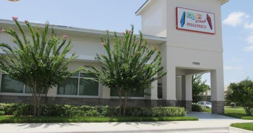 11886 Lake Underhill Drive, Orlando, FL 32825