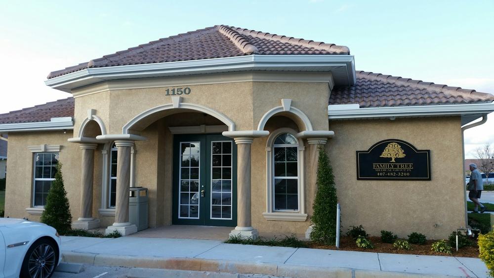 1150 Cypress Glen, Kissimmee, FL 34741