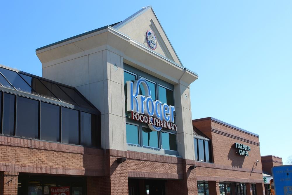 Evans Crossing Shopping Center