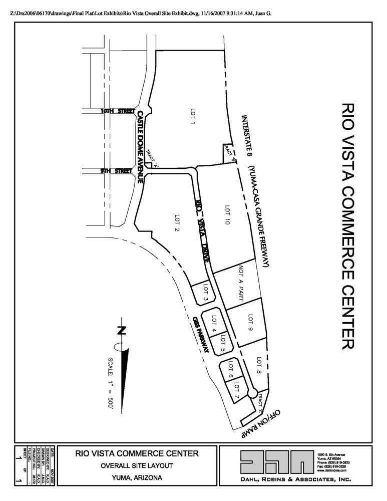 Rio Vista Commerce Center