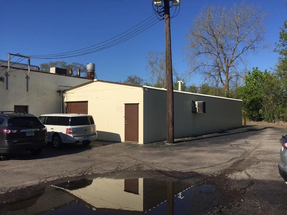 775 Davis Street