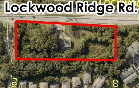 8241 Lockwood Ridge Rd., Sarasota, FL 34243