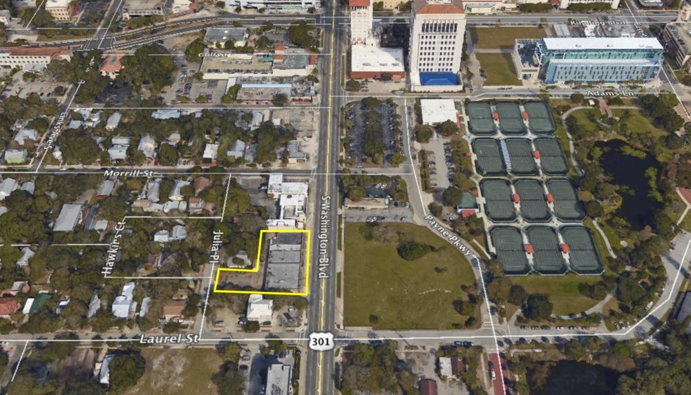 334 S. Washington Blvd., Sarasota, FL 34236