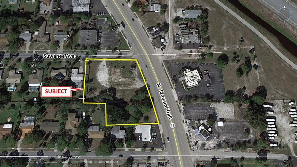 7972 North Tamiami Trail, Sarasota, FL 34243