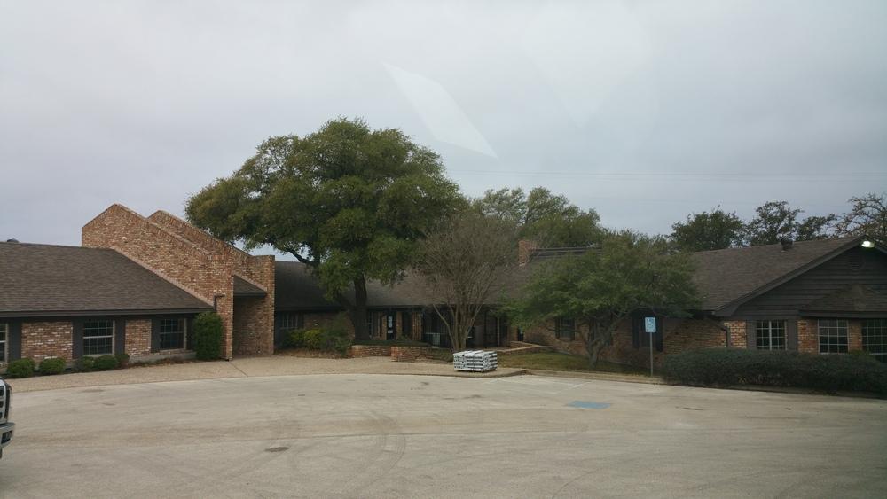 IH 35 Office Building