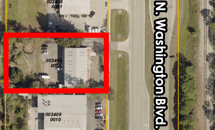 5933 N. Washington Blvd., Sarasota, FL 34243 - thumbnail 5 of 6