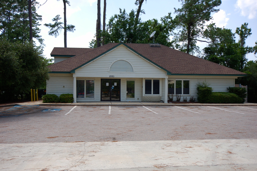 Retail Property Fronting Fording Island Road (Hwy 278)