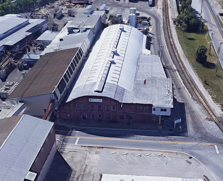Industrial / Food Processing / Cold Storage