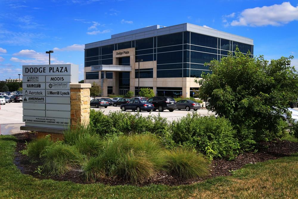 Dodge Plaza