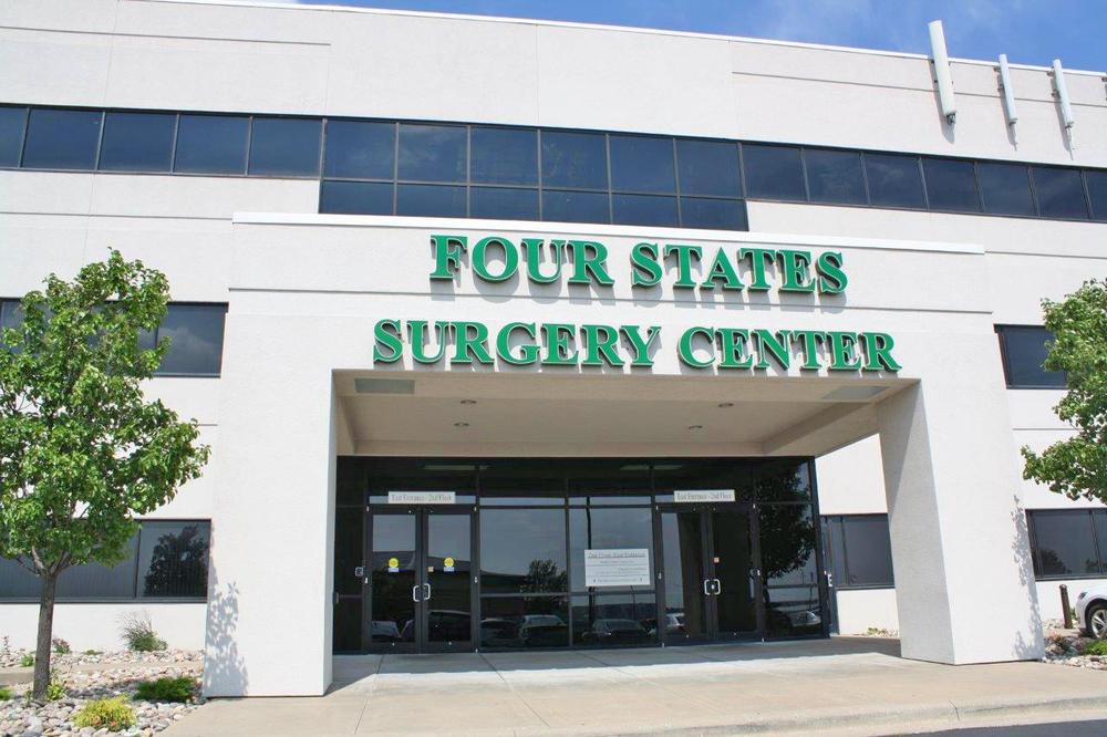 85,000' Medical Office in Joplin