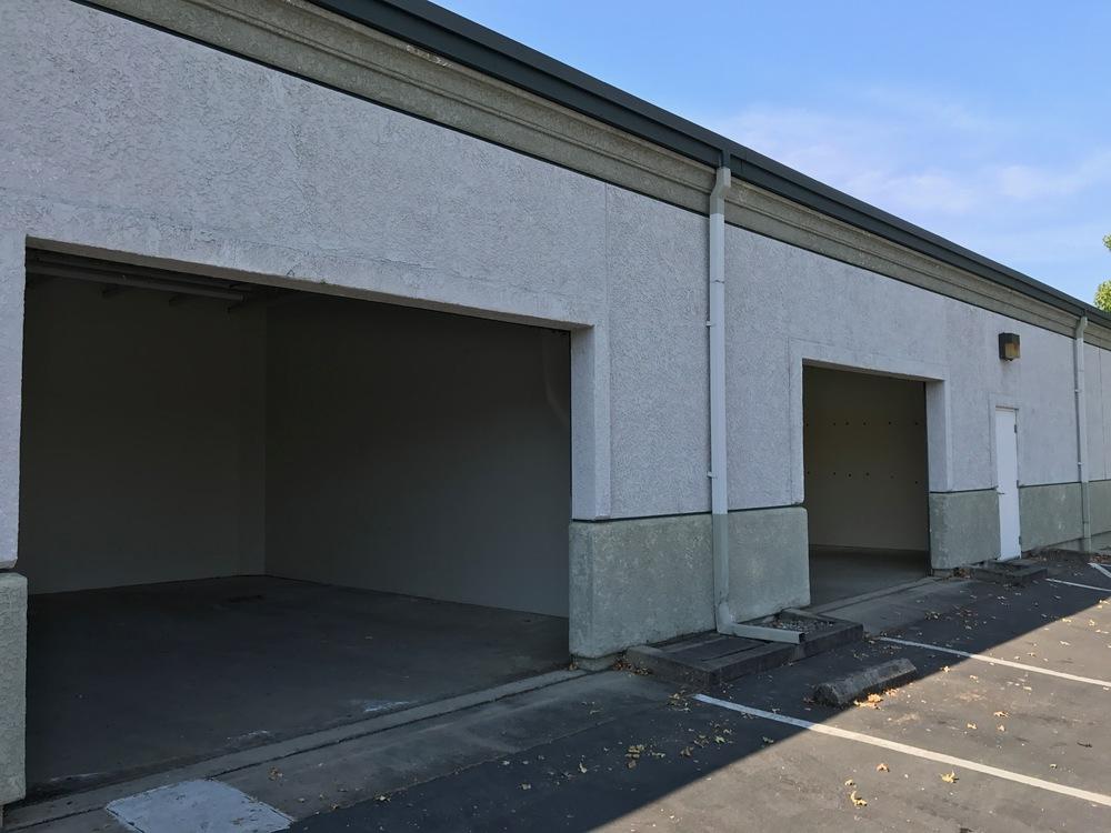 Hemsted Storage Spaces