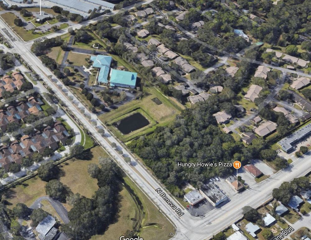 1201 N Beneva Rd, Sarasota, FL 34237