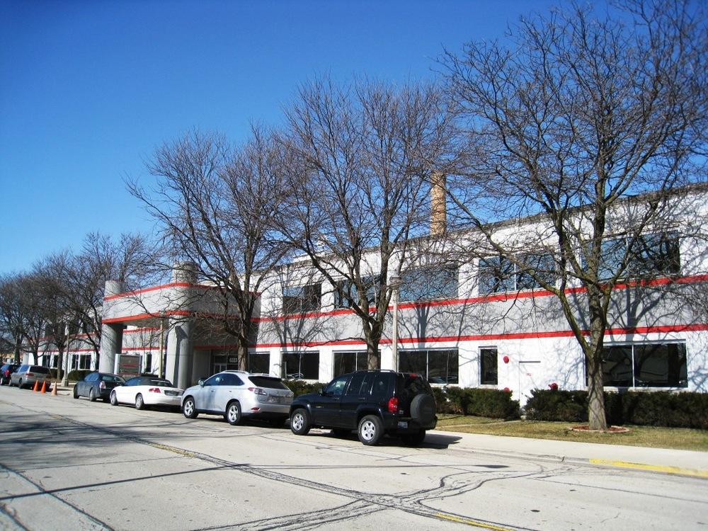 Avondale Office Center