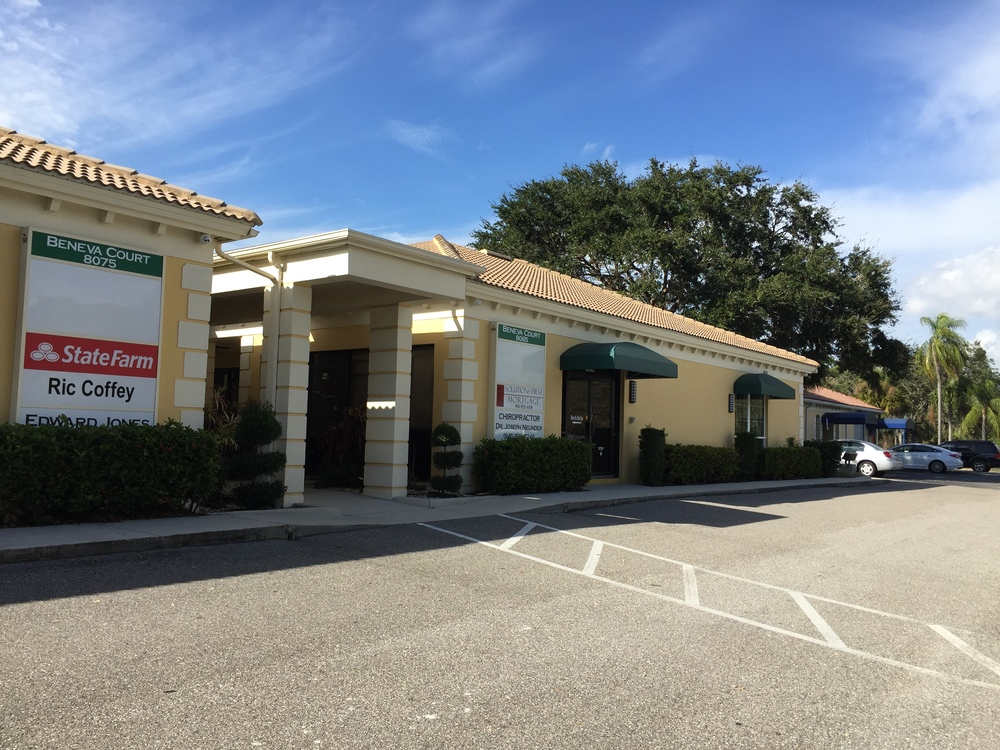 8065 S Beneva Rd., Sarasota, FL 34238