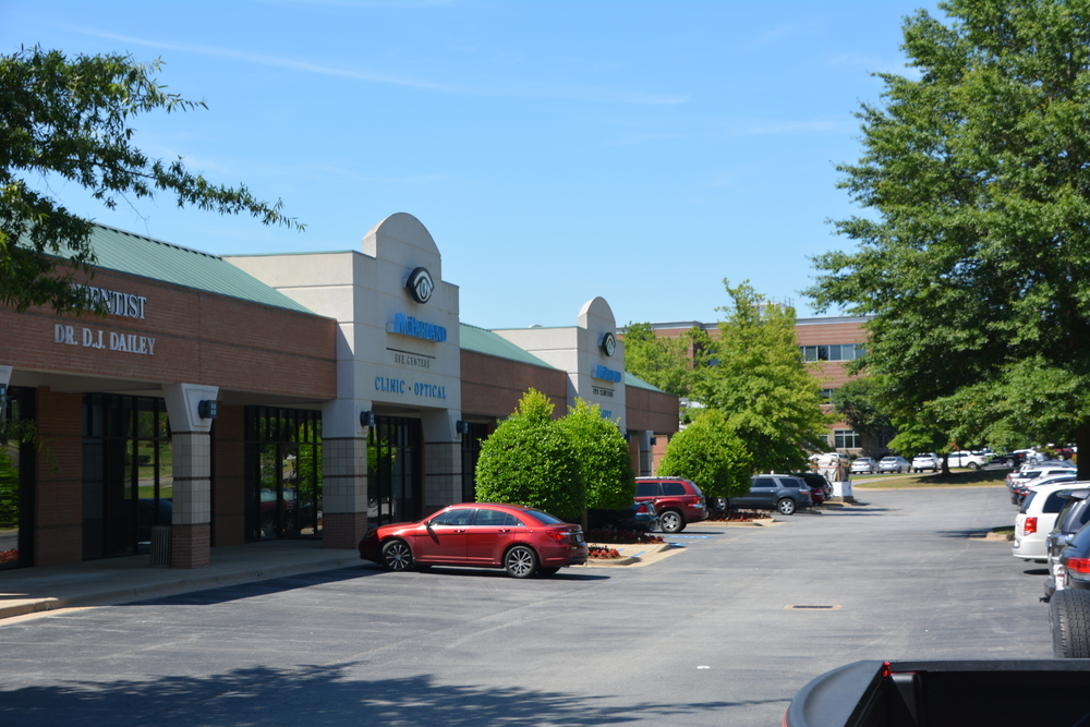 The Centre at Chenal