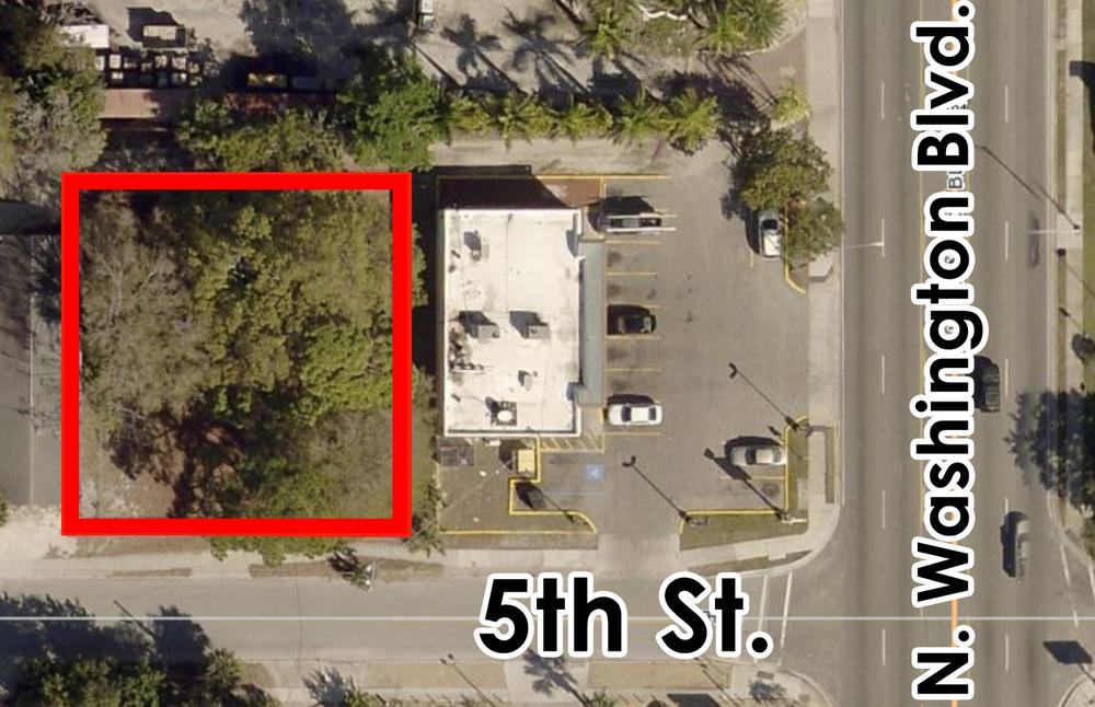 1923 5th St., Sarasota, Florida 34236