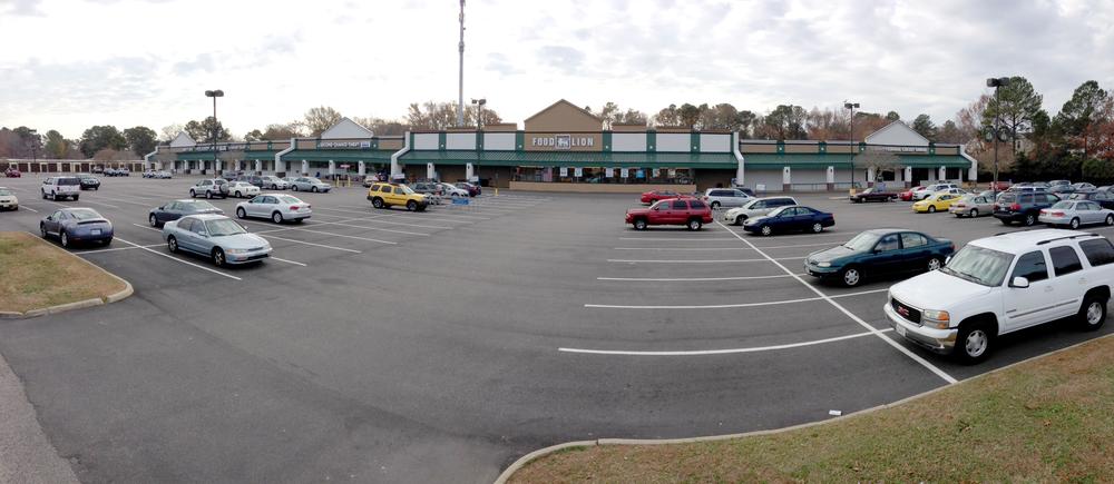 Lake Shores Plaza