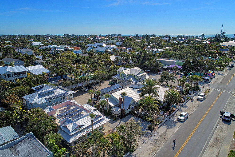 425, 501, 503, 505, 507a, and 507b Pine Avenue, Anna Maria, FL 34216