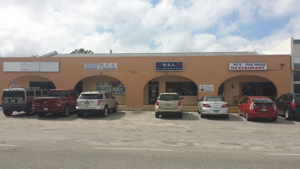 3821 Tamiami Trail, Port Charlotte, FL 33952