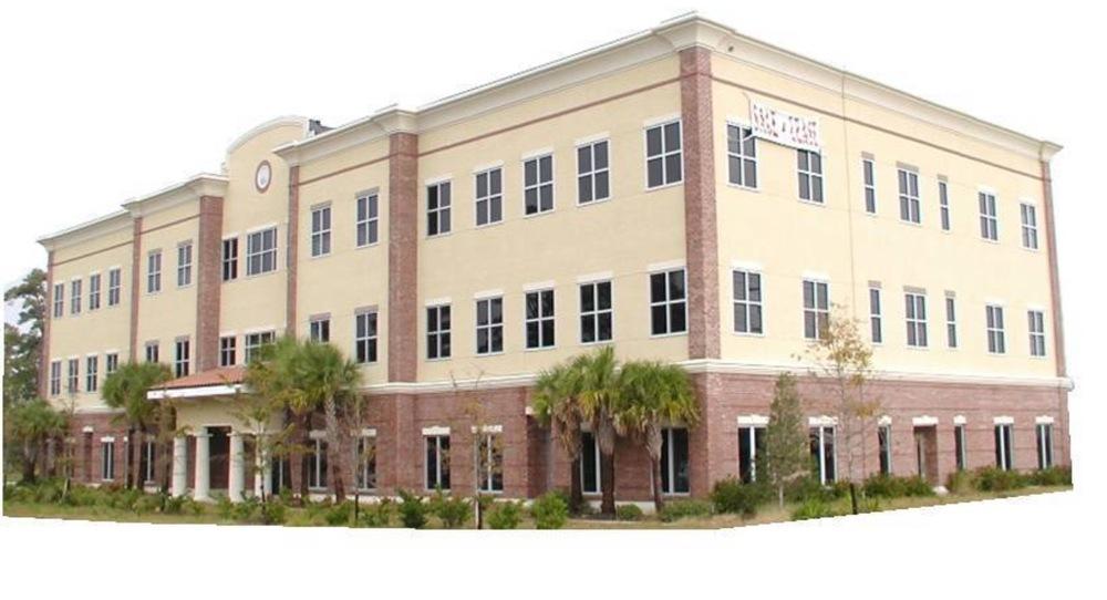 Second Avenue Executive Center