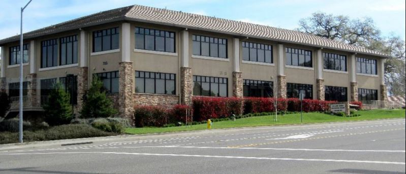 Willowcreek Professional Building