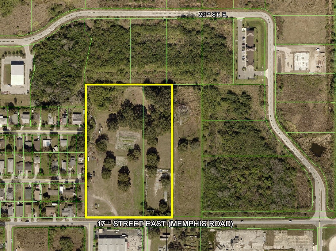 2102 & 2116 17th Street East, Palmetto, FL 34221