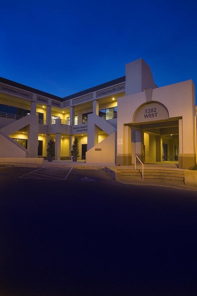 Westgate Medical Center