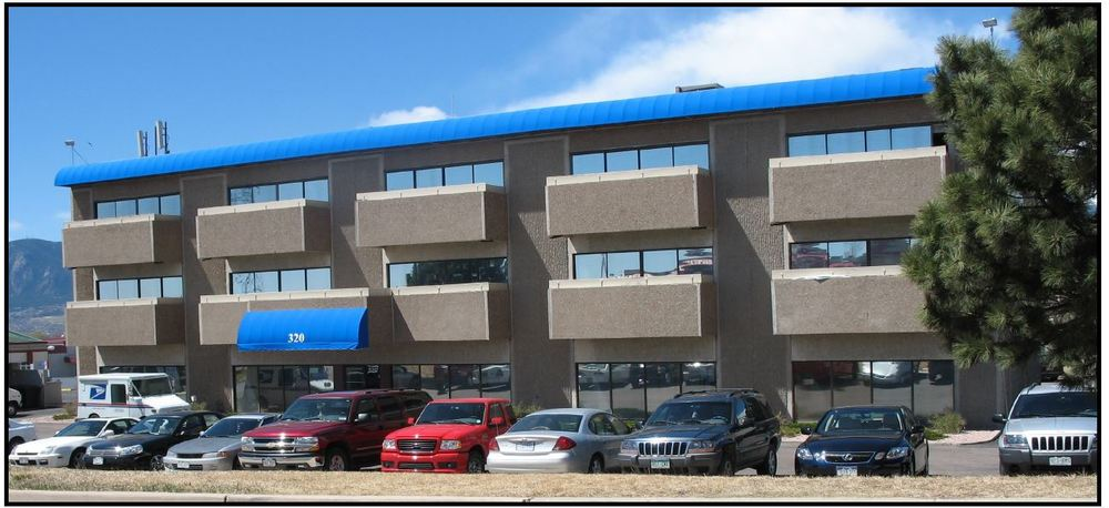 320 N Academy Blvd