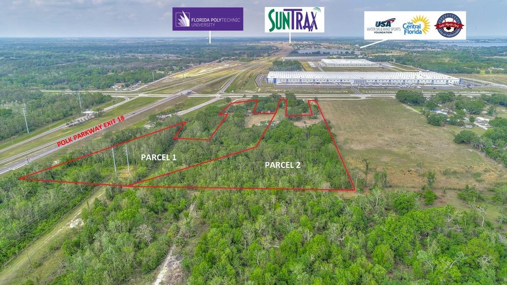 Polk Parkway Land Development