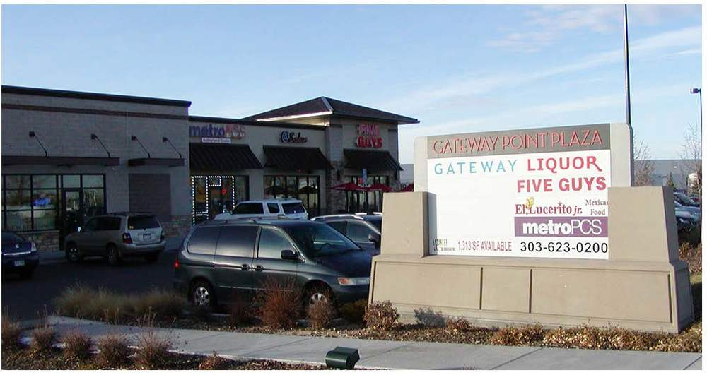 Gateway Point Plaza Phase 2