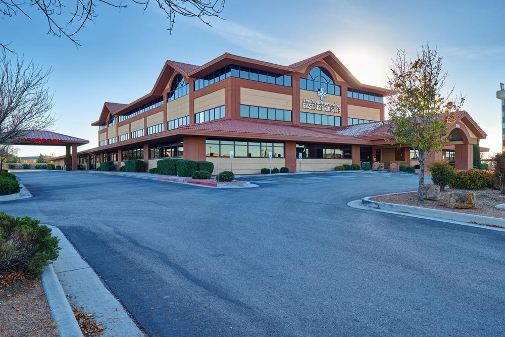 Providence Eastside Center