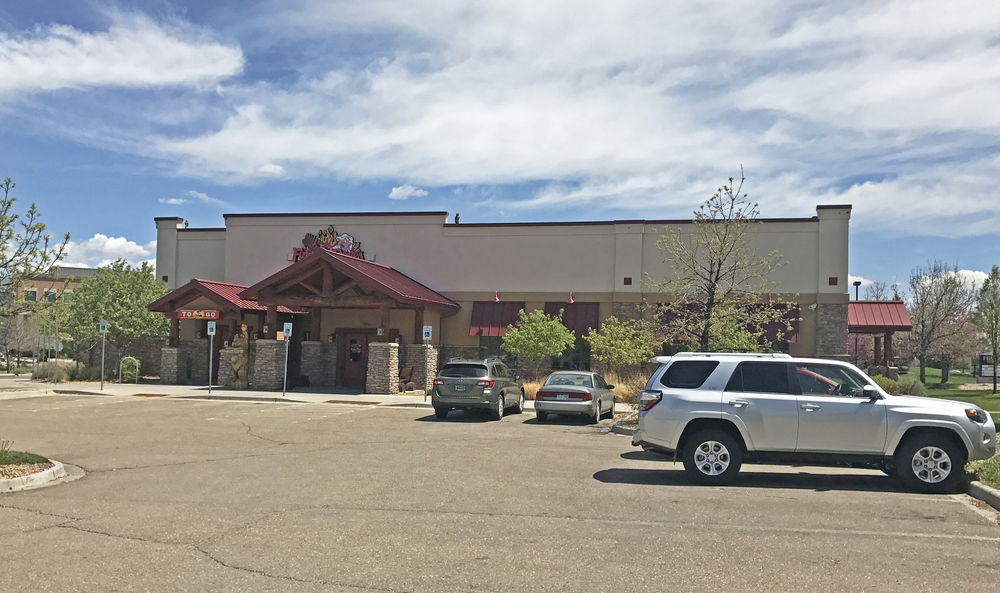 Multi Tenant and/or Restaurant in Fort Collins