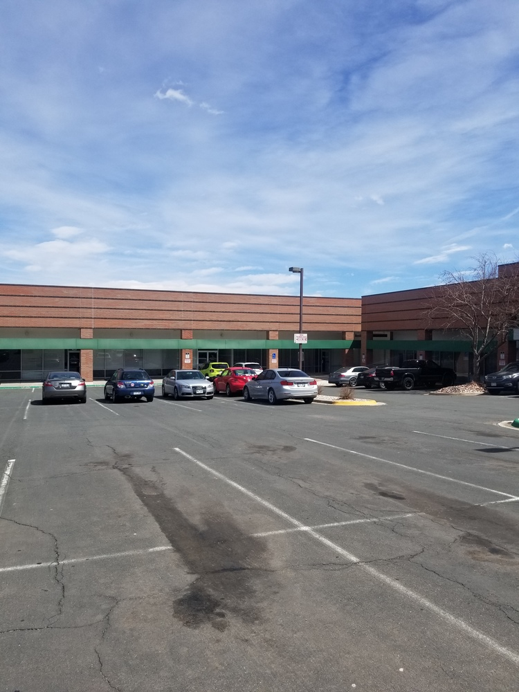 Windchime Shopping Center
