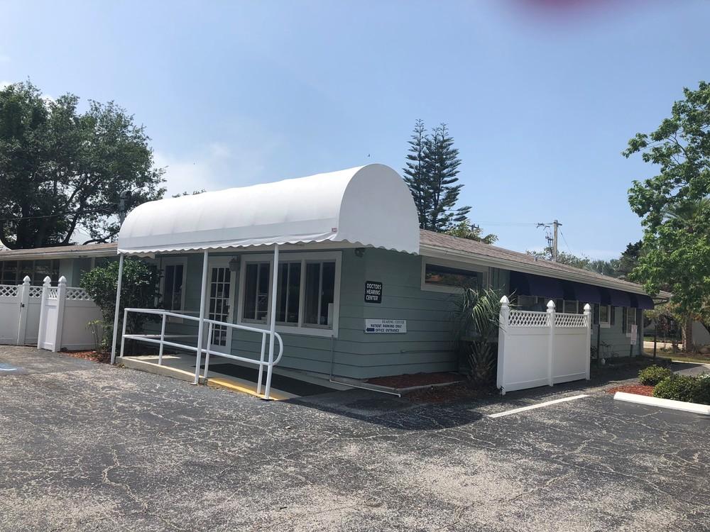 2003 S. Osprey Ave, Sarasota, FL 34239