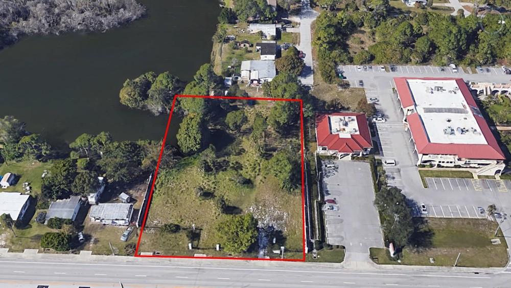 1000, 1016, 1032 Pine Street, Englewood, FL 34223