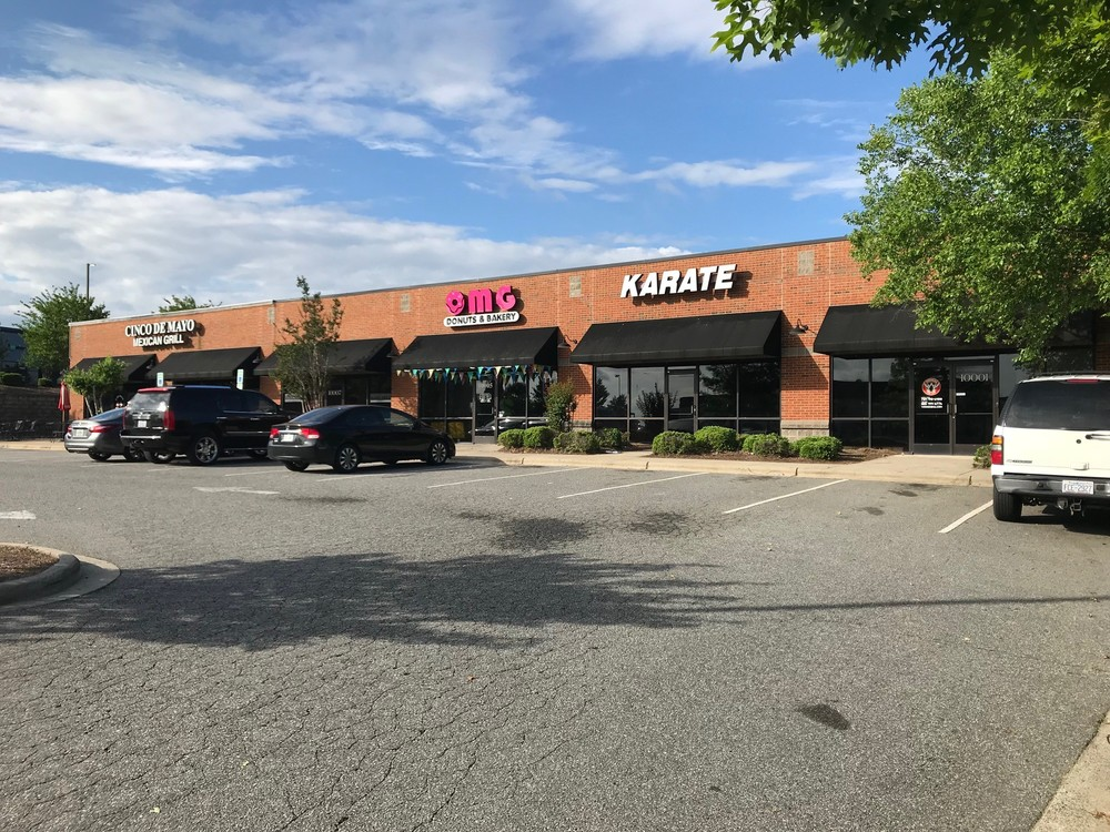 Shoppes at Kings Grant