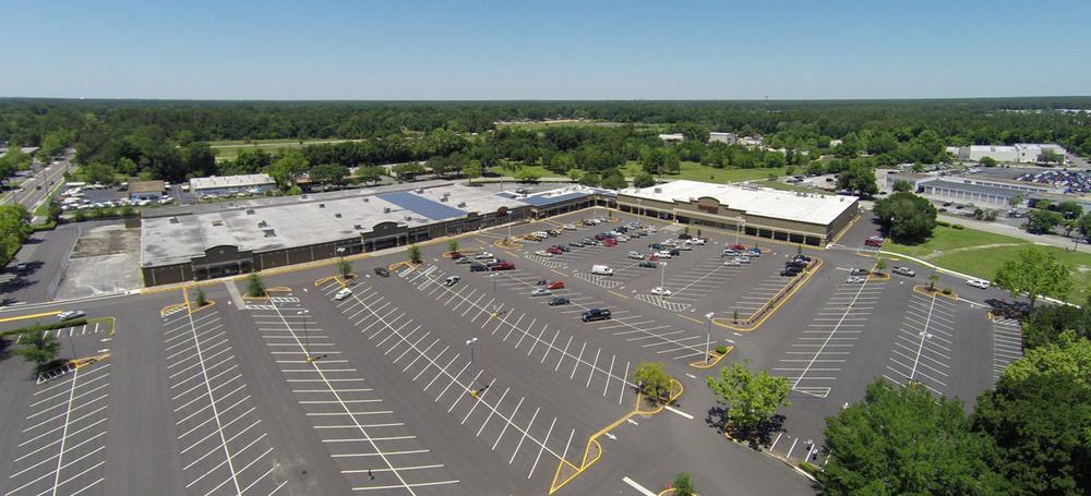 Northside Shopping Center (NEW)