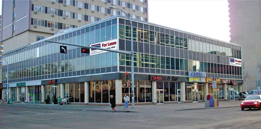 Campus Tower<br/><div>8625 112 Street</div><div>Edmonton, AB T6G 1K8</div>