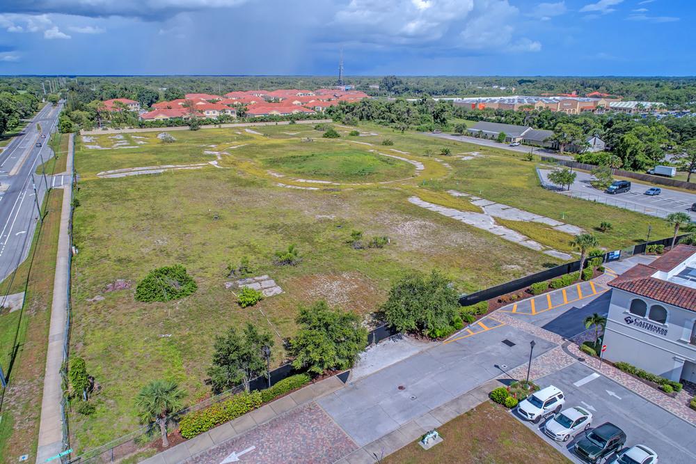 MULTI-FAMILY SITE IN OSPREY, FL