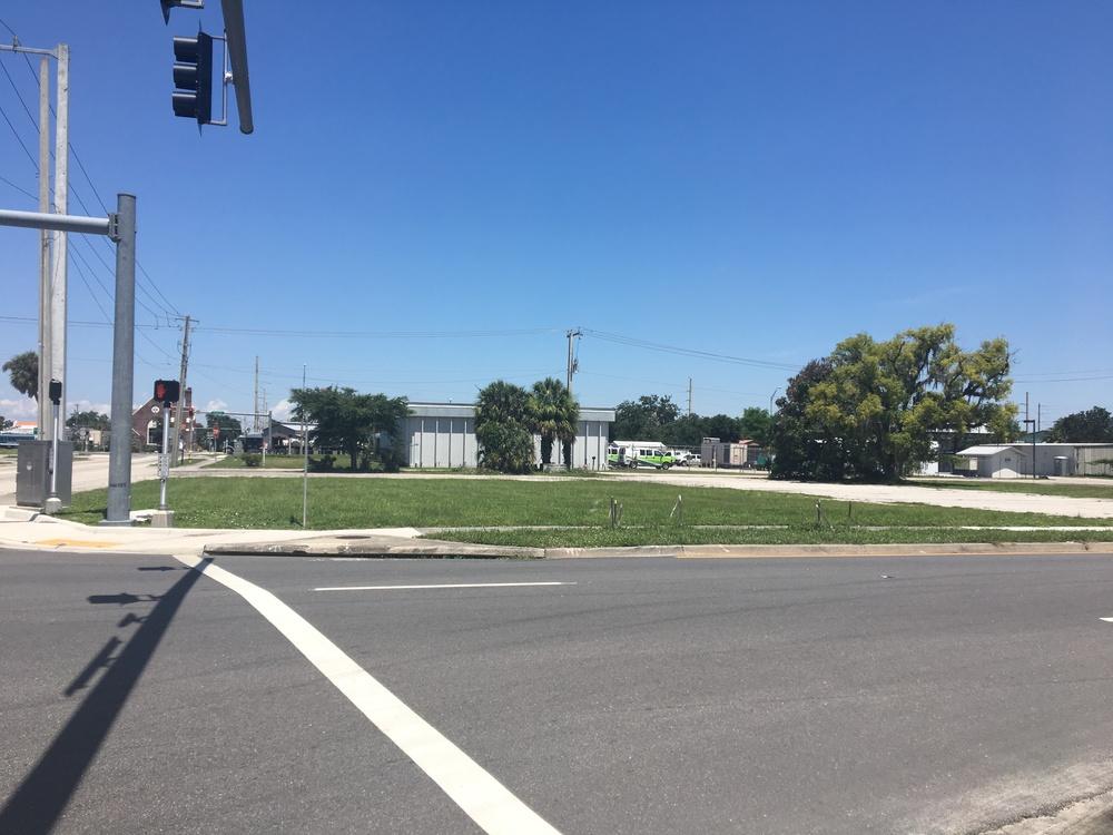 103-117 N Brevard Ave., Arcadia, FL 34266