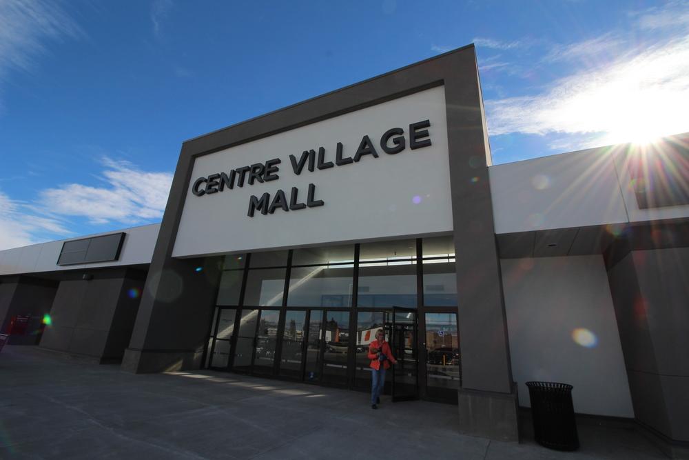 Centre Village Mall<br/><div>1250 2A Avenue North</div><div>Lethbridge, AB T1H 0E4</div>
