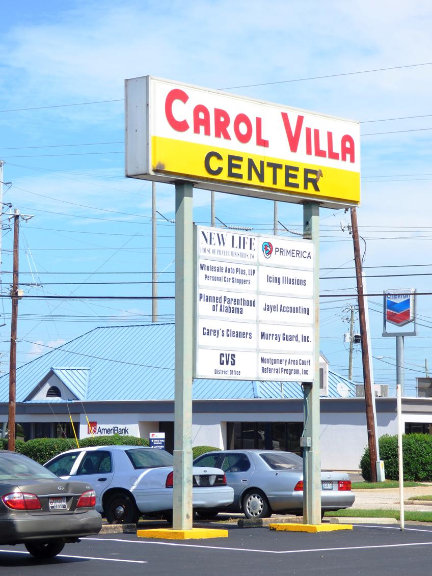 Carol Villa #2