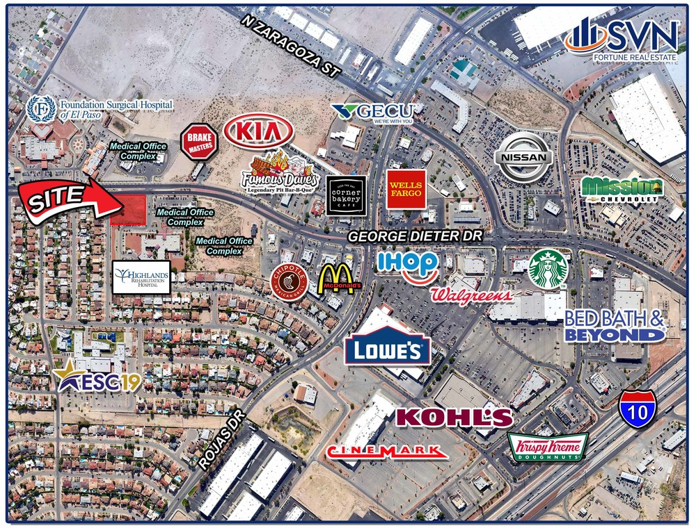 New Construction Medical Office Condominiums